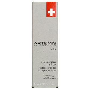 Artemis Men Eye Energiser Roll On