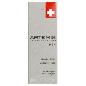 Artemis Men Power Fluid