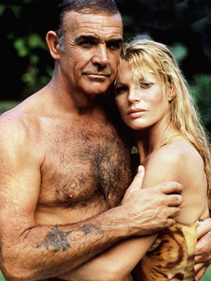 Sean Connery - Kim Basinger