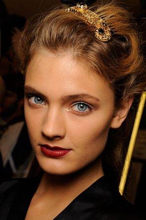 Dolce & Gabbana (2010 tavasz-nyár)