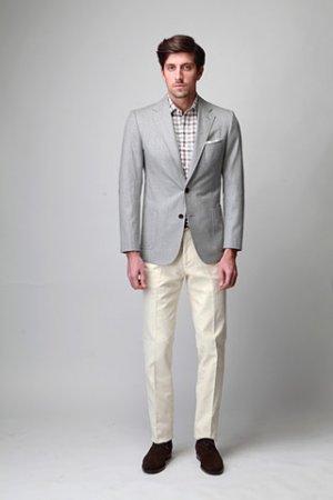 eb2b14f096 FashionTime - Férfi divat - Öltönyszabályok 4. - a nadrág