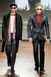 e997002ab5 FashionTime - Trend 2011 ősz/tél - Milano Moda Uomo - 1st day